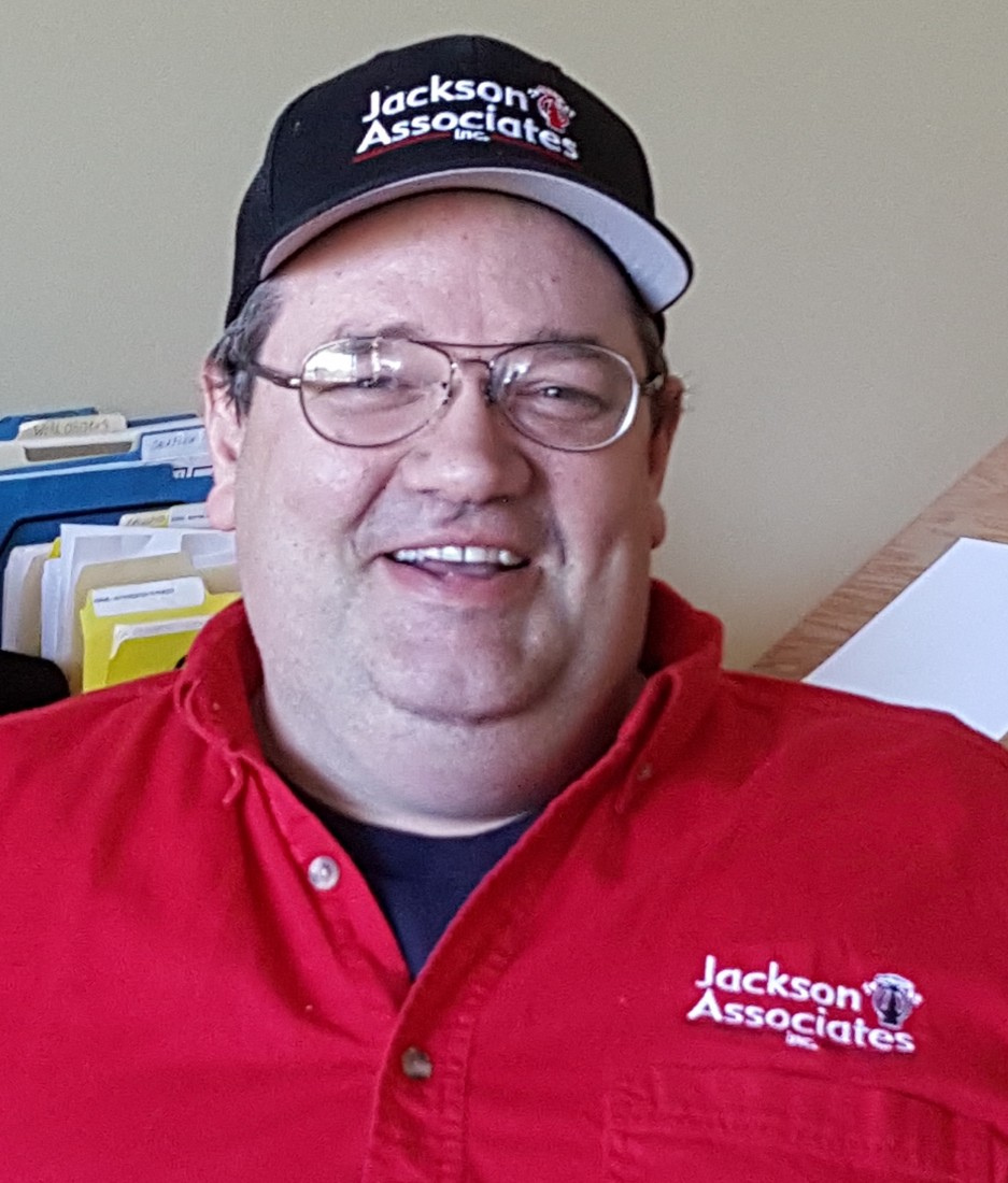 About Jackson Associates - Fire Suppression & Alarm Contractor Commerce MI - Edward